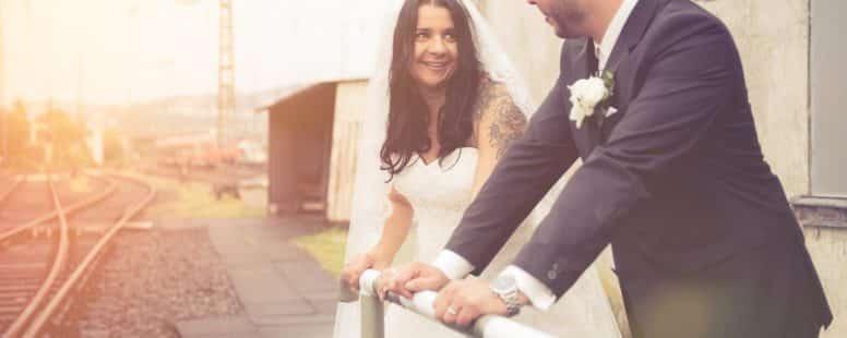 Hochzeit Joanna und Tobias in Siegen