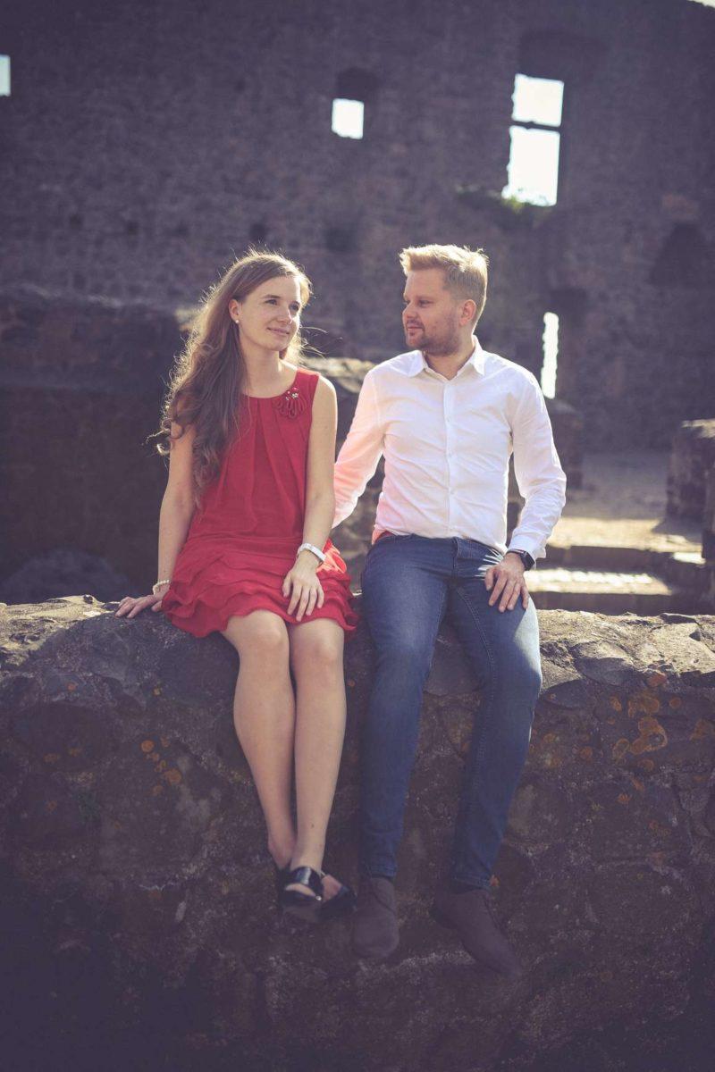 Katharina und Christoph